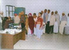 Medical Support Programs