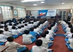 13_Session Activity by Child Help Foundation Delhi on World Hepatitis Day 02